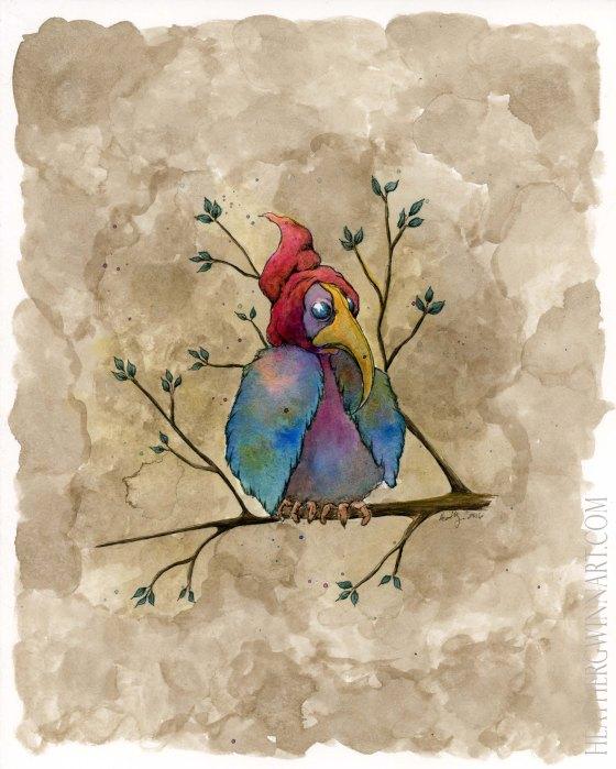 story-bird